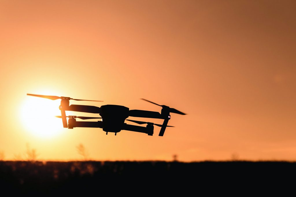 Need-a-Video drone services