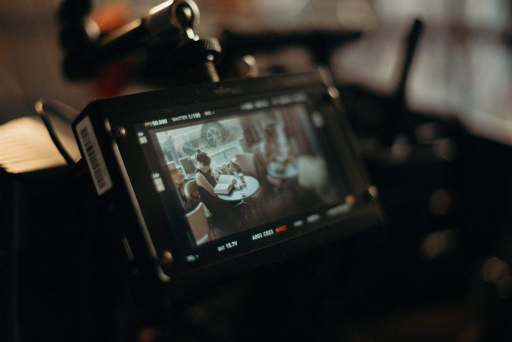 Need-A-Video videographer services
